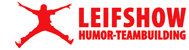 Leifshow logo